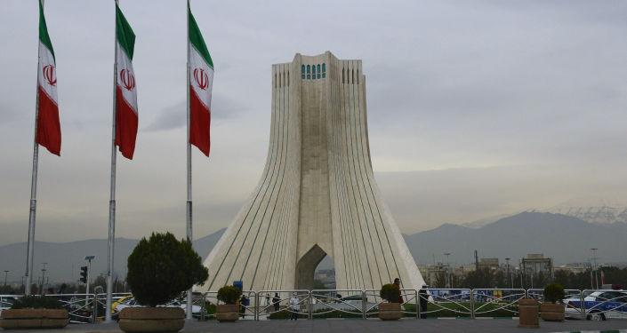 """德黑兰称有关以色列拦截""""伊朗无人机""""的消息""""荒唐可笑"""""""