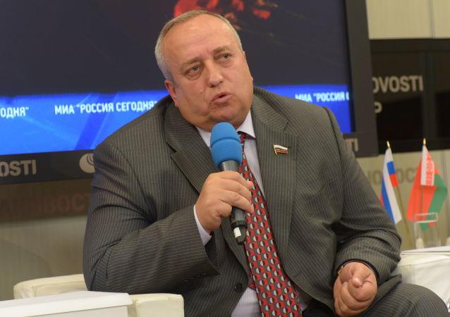 俄官员:俄罗斯支持安理会对朝决议 欧盟制裁是在效仿美国
