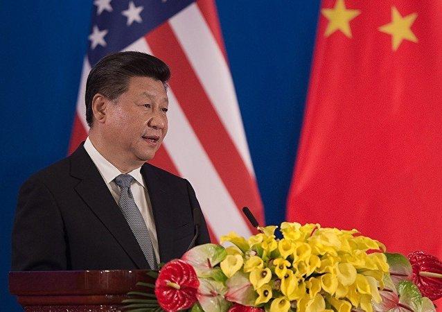 中美商谈两国元首G20峰会期间会晤可能
