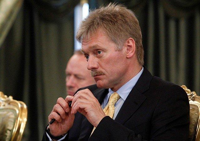 俄总统新闻秘书:普京与巴林国王会面时讨论了军事技术合作问题
