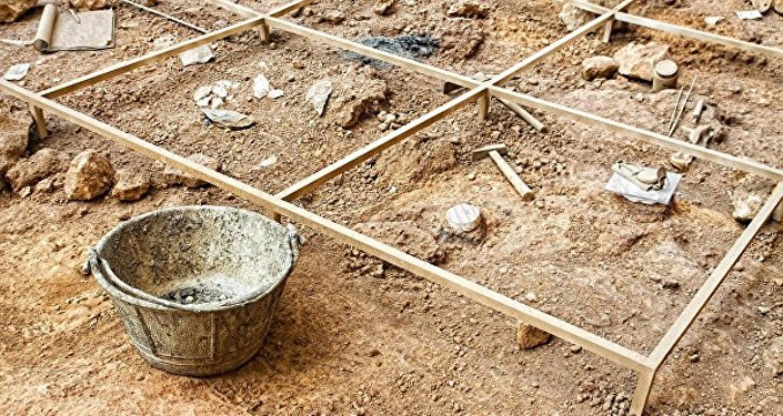俄中考古学家将首次在黑河市区开展联合勘探工作