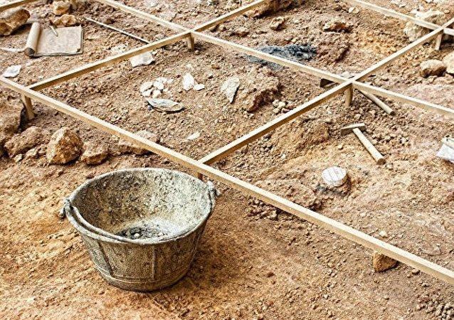 中国东南部发现年龄为1600年的七个古墓穴