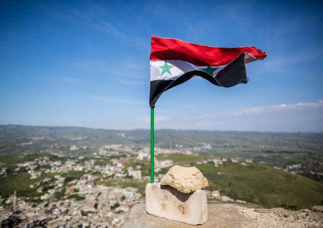 俄专家:叙利亚危机的解决取决于莫斯科、华盛顿、利雅得和德黑兰