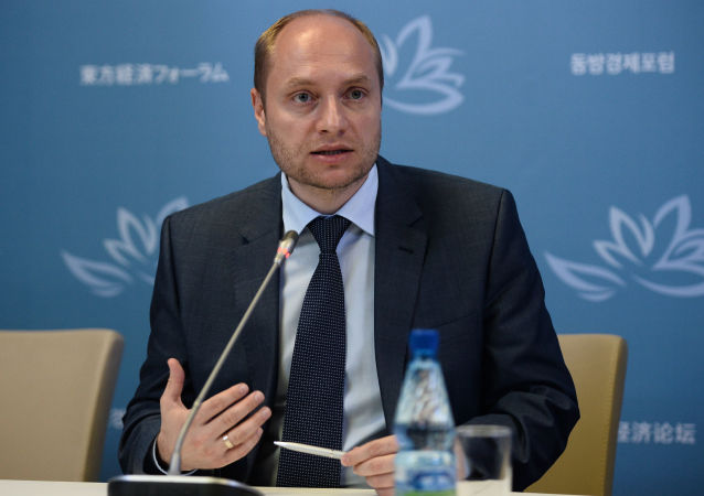 俄远东发展部部长:中国投资者向俄远东超前发展区投资1630亿卢布