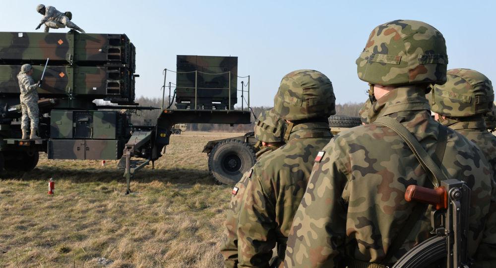 《俄外交政策构想》:俄反对北约扩张及其基础设施逼近本国边境