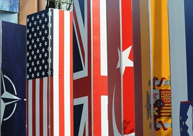 比利时外交部:北约在执行明斯克2号协议下应考虑改变对俄立场