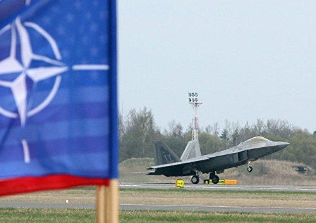 北约在俄边界附近增加军力毫无正当性