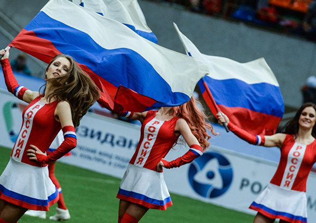 俄体育部长:俄体育事业遭遇前所未有的压力 其他国家的错误的却被忽视