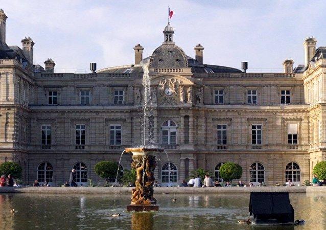 法国参议院卢森堡宫