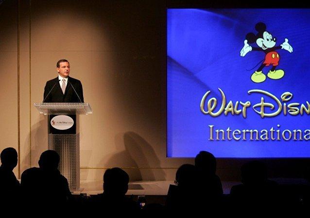 迪士尼董事长因美退出气候协定离开总统委员会