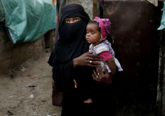 也门急需援助以防1700万人遭饥饿威胁
