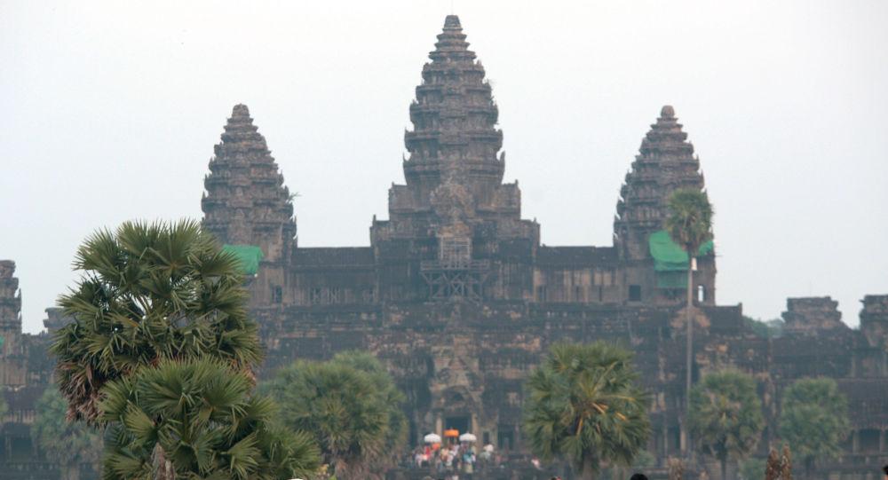 柬埔寨计划用人民币结算来吸引中国游客