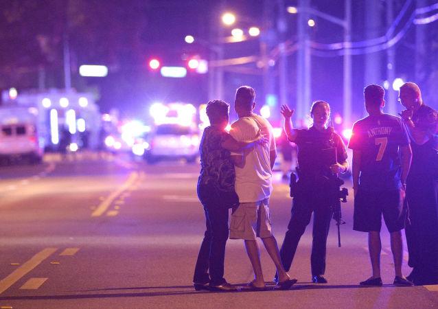 媒体:美国奥兰多夜店枪手的妻子恐将面临被起诉