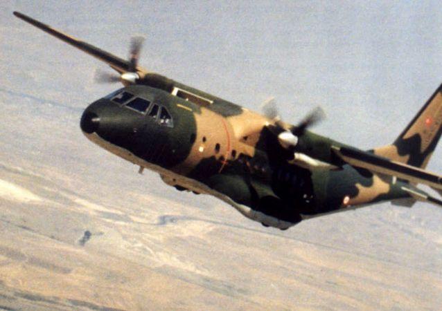 土耳其空军的CN-235飞机