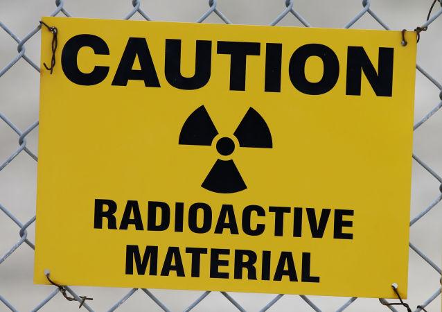 媒体:英国警告欧盟可能要退回核废料