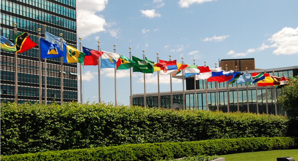 联合国总司令部