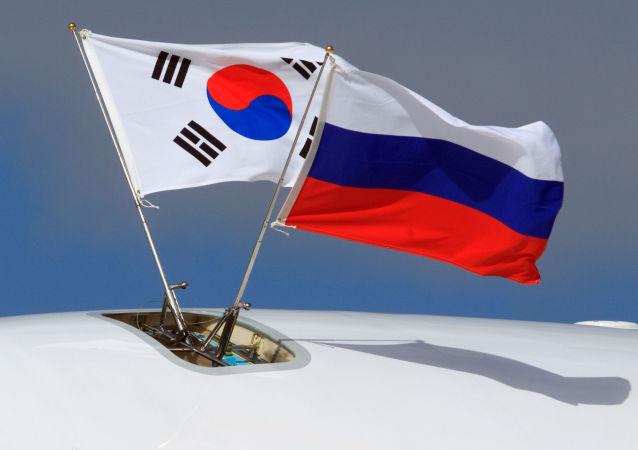 韩国总统特使计划与普京就文在寅访俄进行讨论