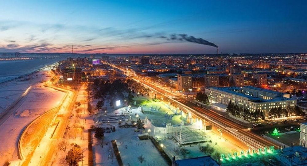 中国神华集团或在俄阿穆尔州建热电厂对华供电