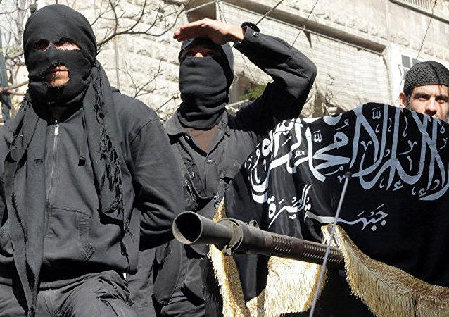 消息人士:武装分子禁止男性离开阿勒颇东部战区
