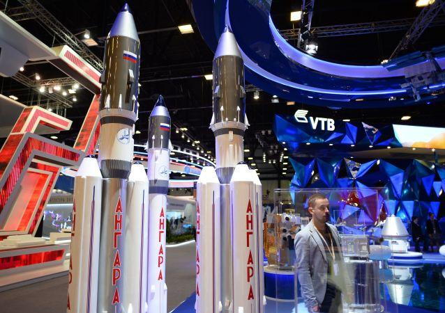 俄航天部门:俄罗斯计划使用安加拉运载火箭60年以上