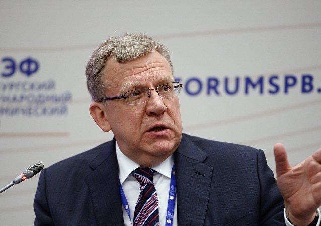 俄前财长:俄罗斯人实际收入连续第三年下降