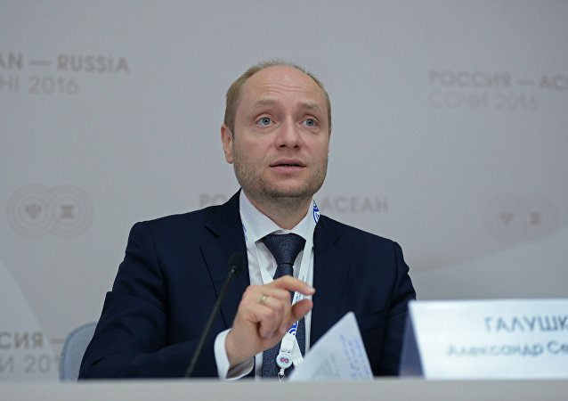 俄远东发展部长:俄中将成立远东中国投资扶持中心