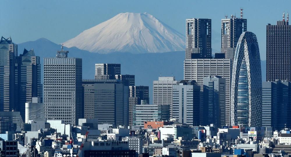 日本东京都知事选举将于7月31日举行