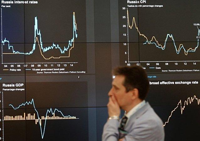 国际评级机构上调俄信用评级是大势所趋