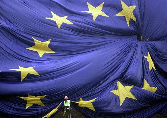 欧盟理事会将9名个人和1家机构纳入新化武制裁框架首批制裁名单