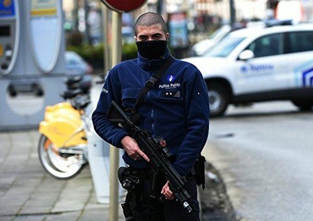 媒体:比利时首都的刑侦学院旁发生爆炸 无人受伤