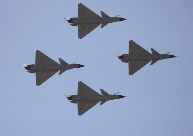 中國升級中印邊界空中力量