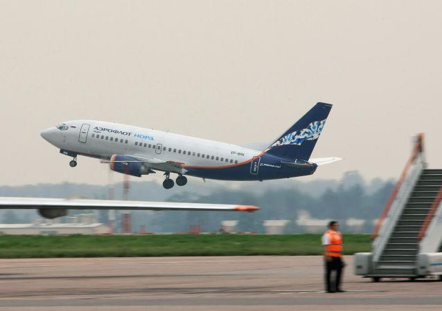德黑兰证实,购买100架波音飞机的协议已达成