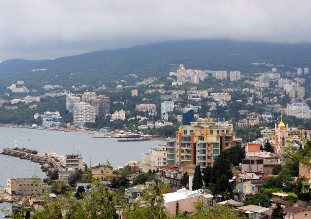 俄总统顾问建议将克里米亚纳入丝绸之路经济带