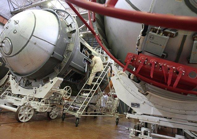俄航天集团:多个北约国家表示有兴趣购买俄罗斯的火箭发动机