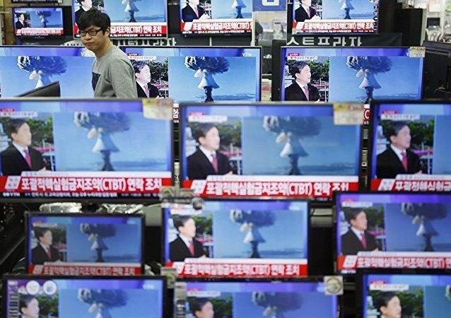 中国外交部:朝鲜半岛局势陷入恶性循环不符合任何一方利益