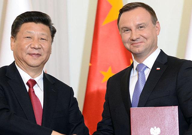 专家:中国在中东欧的影响力不断增强