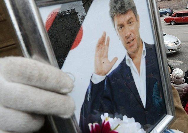 俄侦查委员会已将涅姆佐夫被害案件上交检察院以确认