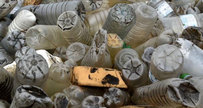 中國外交部:禁止「洋垃圾」入境是中國依法所享有的權利