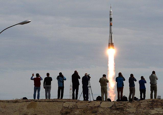 """法国国家太空研究中心:欧洲航天局将继续采购俄""""联盟号2型""""火箭发送卫星"""
