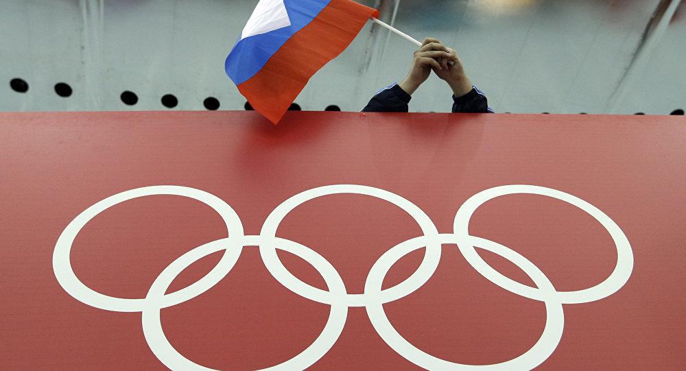 俄请求国际奥委会就俄运动员参加巴西奥运会做公正裁决