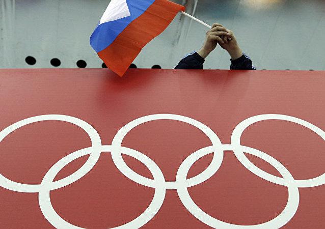 西班牙奥委会主席反对禁止俄罗斯人参加2016夏季运动会的决议