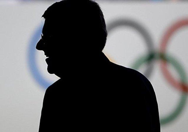 俄体育部表示,俄罗斯支持国际奥委会及其主席托马斯·巴赫,俄方今后也将是奥林匹克运动的合作伙伴
