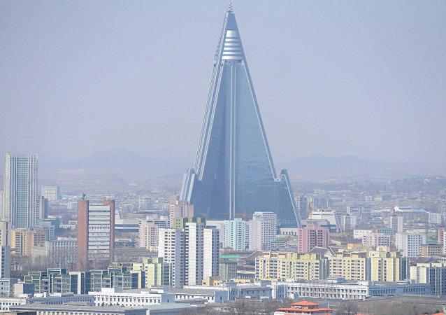 朝鲜威胁称准备随时攻击首尔