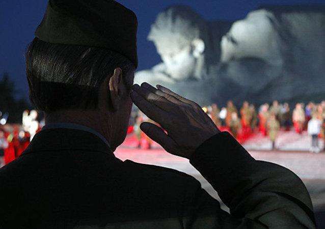德国政府发言人:德国将永远铭记1941年6月22日这一日期