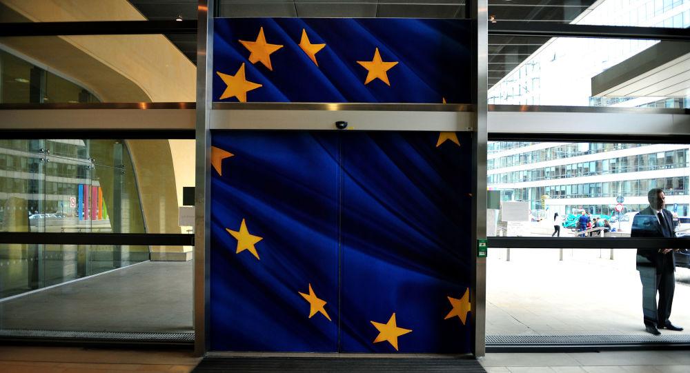 欧盟官员:欧盟委员会呼吁欧洲议会和欧盟理事会对格鲁吉亚和乌克兰取消签证