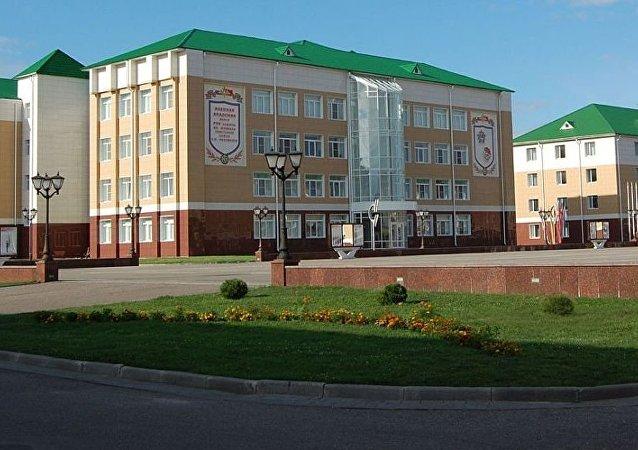 季莫申科辐射、化学和生物保护军事学院