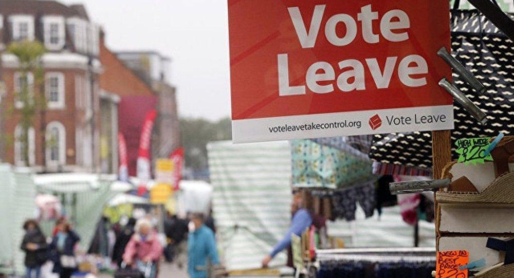 博彩交易所必發預計英國脫歐可能性上升至58.5%