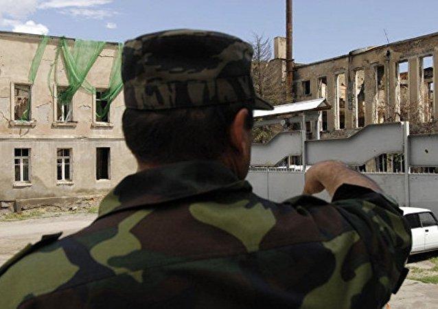 南奧塞梯總統:將對共和國軍隊的軍備進行現代化改裝 令其達到俄58軍的水平