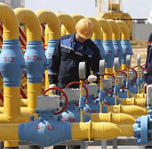 俄氣總裁:俄氣在2017年前11個月對土耳其供氣增長21.7%