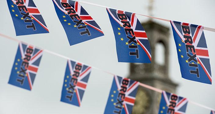 英国脱欧后公民护照将由法荷联合公司制作